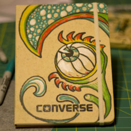 Converse Journal Commission