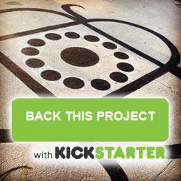 Dock Tattoo: Kickstarter