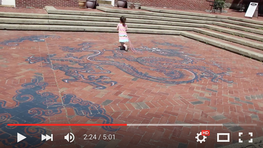 Salem Flythrough video
